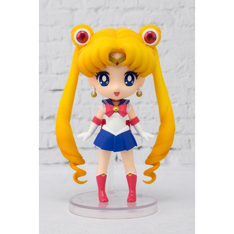 Sailor Moon - Figuarts Mini Sailor Moon