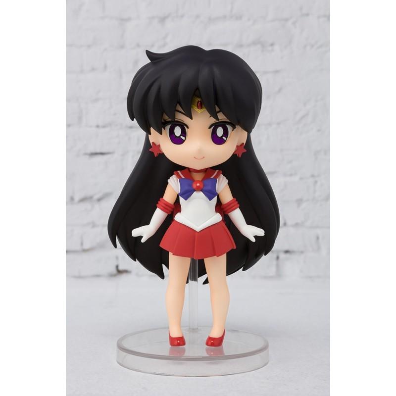 Sailor Moon - Figuarts Mini Sailor Mars