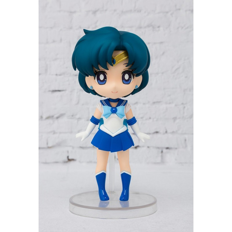 Sailor Moon - Figuarts Mini Sailor Mercury