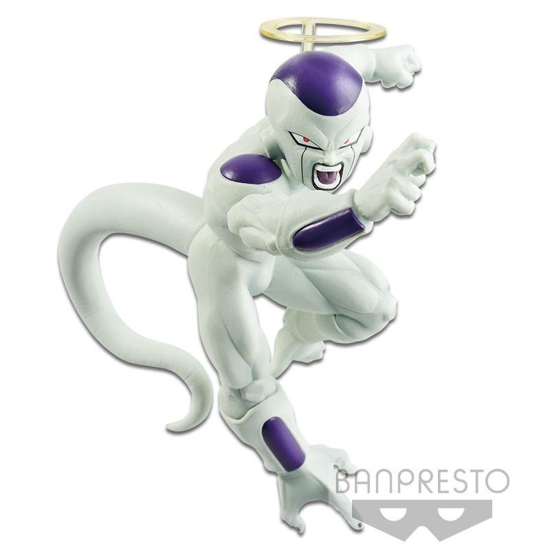 Dragon Ball Super - Figurine Freeza - Tag Fighters