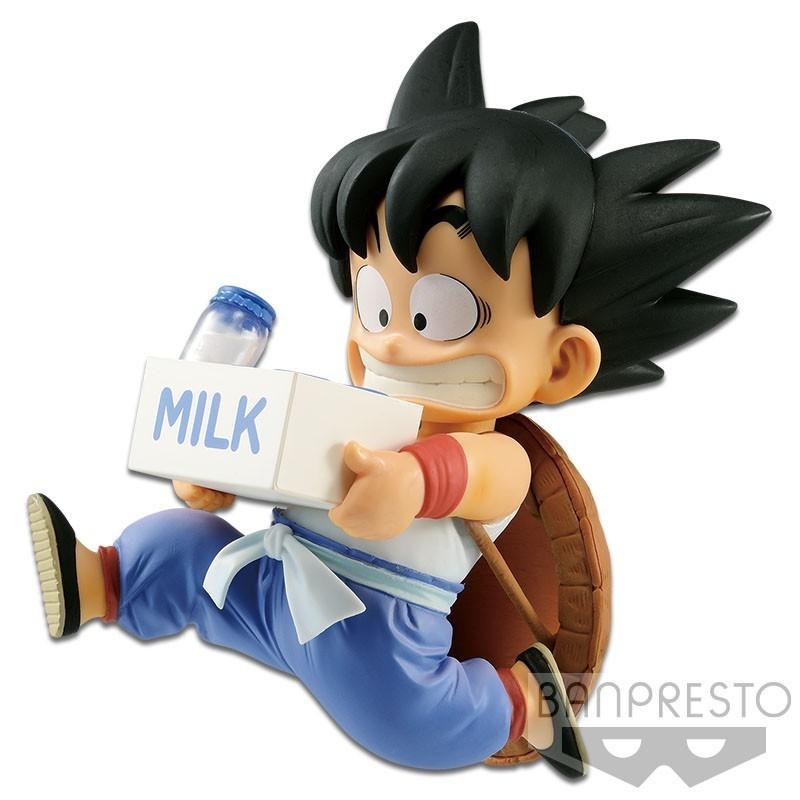 Dragon Ball - Figurine Goku enfant - BWFC2 vol.7