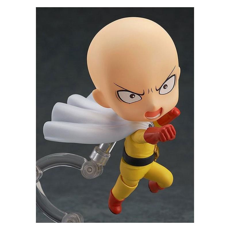 One Punch Man - Nendoroid Saitama