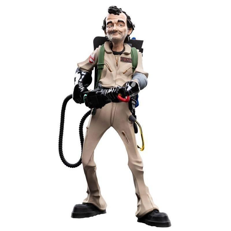 Ghostbusters - Figurine Peter Venkman Mini Epics 17 cm