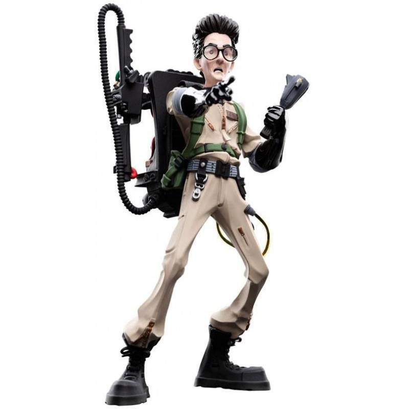 Ghostbusters - Figurine Egon Spengler Mini Epics 17 cm