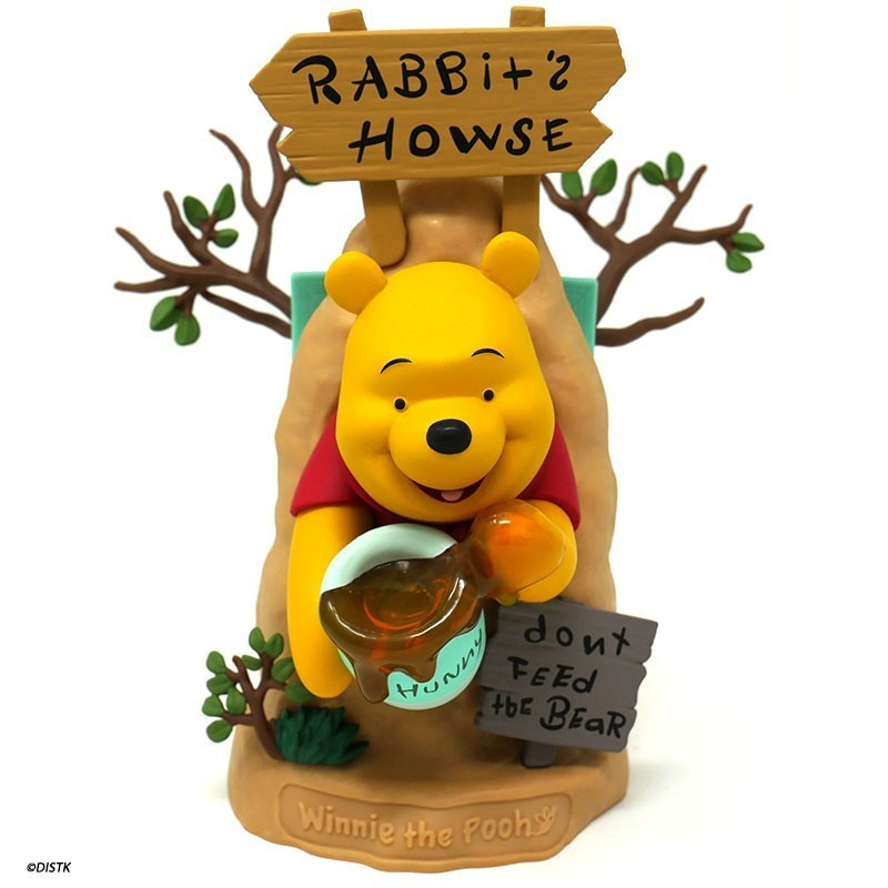 Disney - Winnie l'Ourson 19 cm
