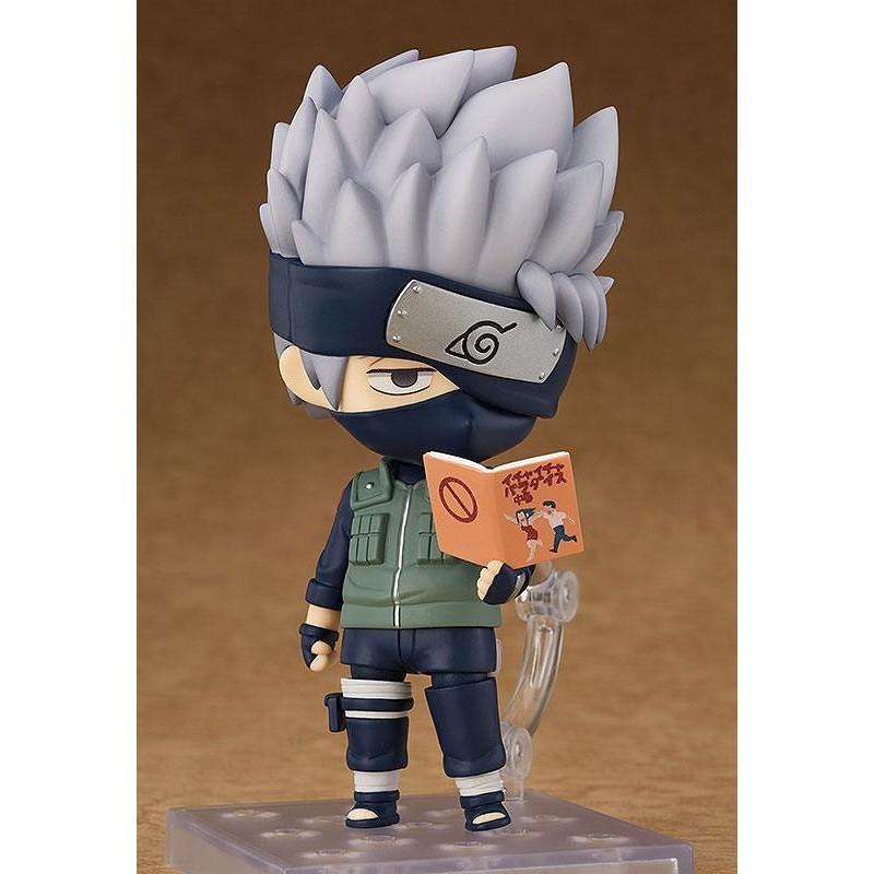 Naruto Shippuden - Nendoroid Kakashi Hatake