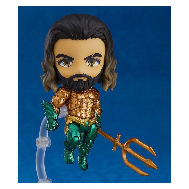 DC Comics - Figurine Nendoroid Aquaman