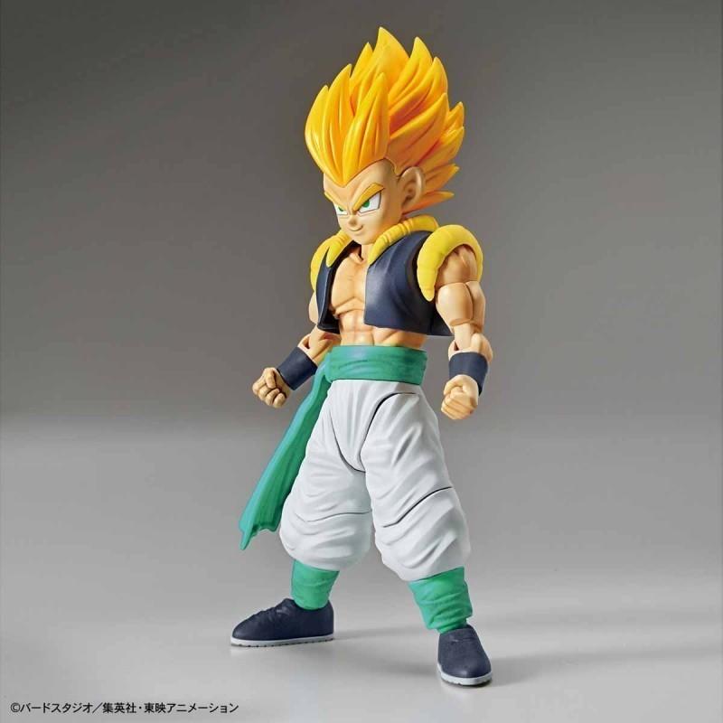 Dragon Ball Z - Figure-rise Standard Gotenks - Maquette Model Kit