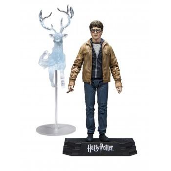 Harry Potter - Figurine articulée Harry Potter 15 cm