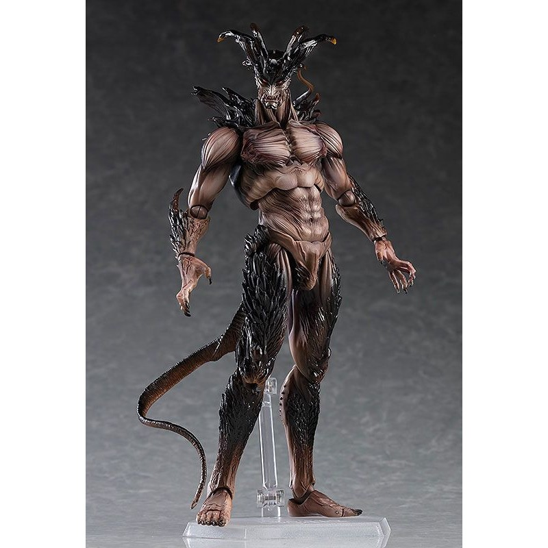 Figurine articulée Devilman - Takayuki Takeya Ver. 18 cm - Figma