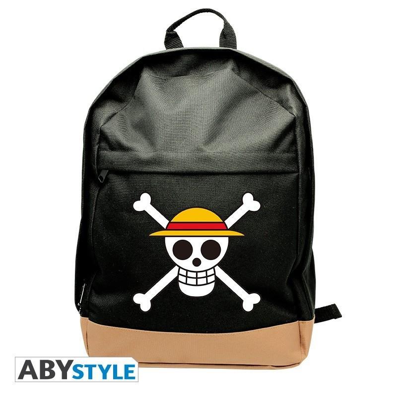 """One Piece - Sac à dos """"Skull"""""""