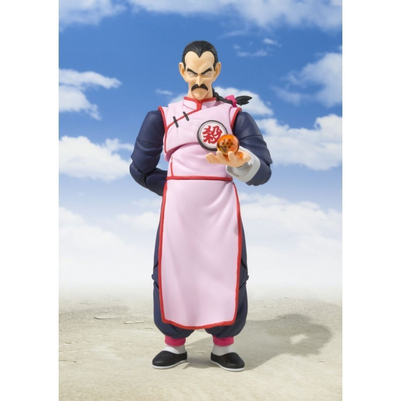 Dragon Ball - S.H Figuarts Tao Pai Pai