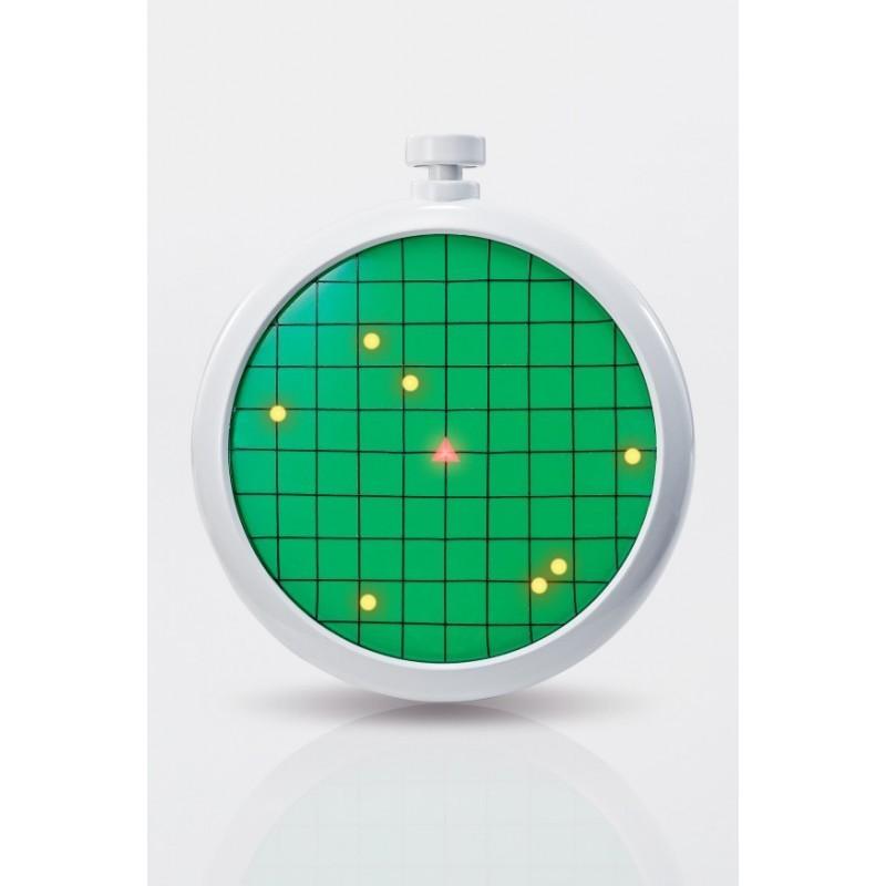 Réplique officielle Radar Dragon Ball