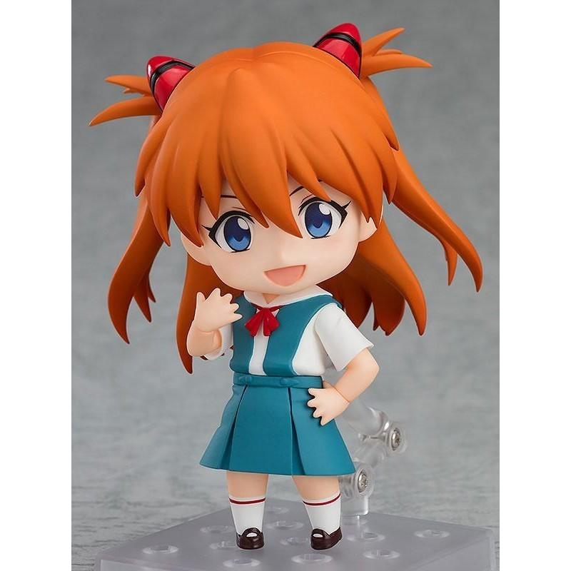 Evangelion - Nendoroid Asuka Shikinami Langley