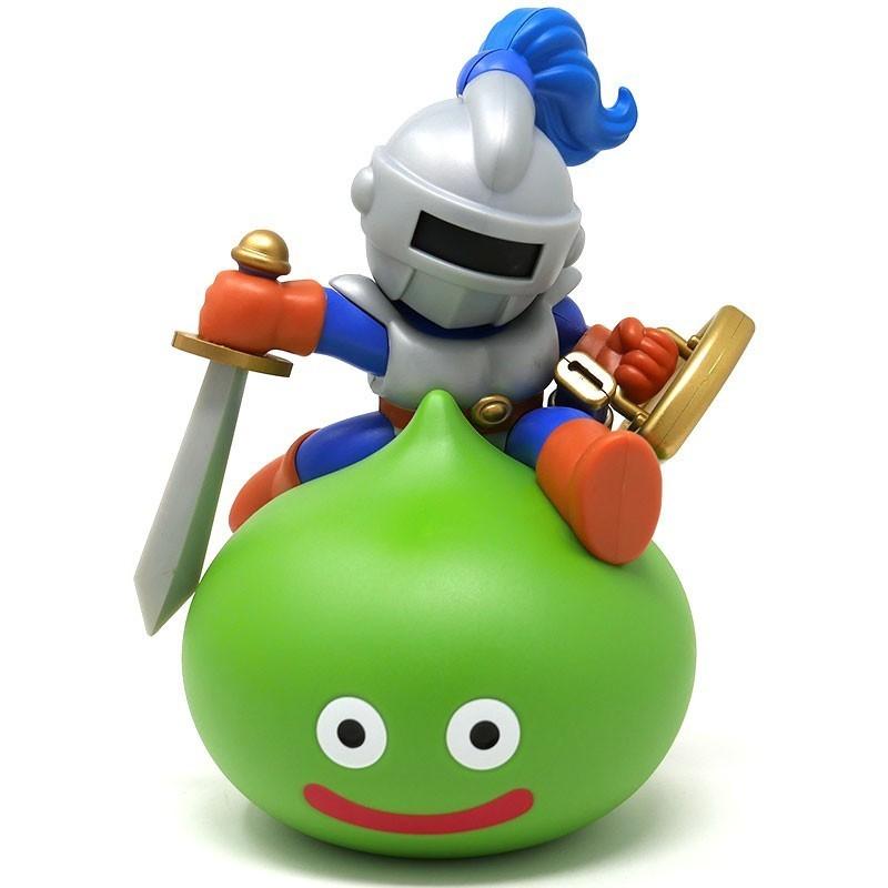 Dragon Quest - Slime Knight - Solar Figure