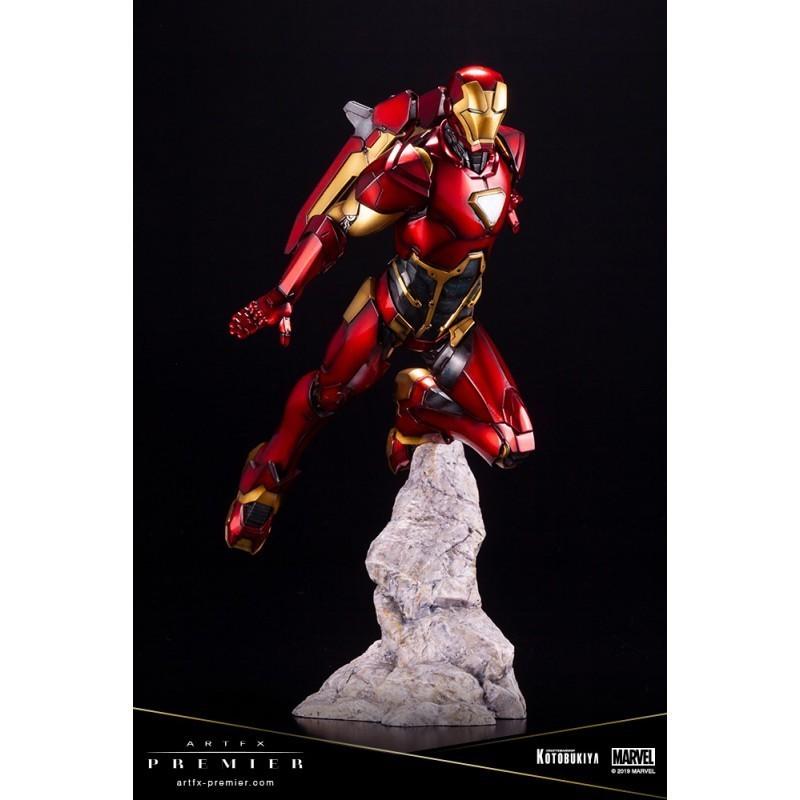 Statuette Iron Man ARTFX Premier 25 cm - Marvel