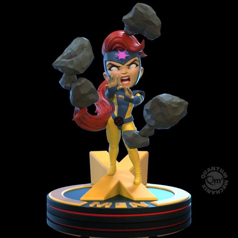 Figurine Q-Fig Jean Grey - X-Men
