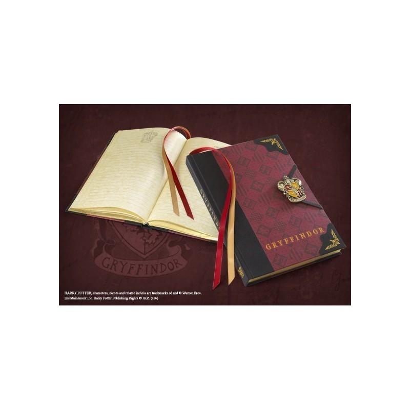 Journal Gryffondor - Harry Potter
