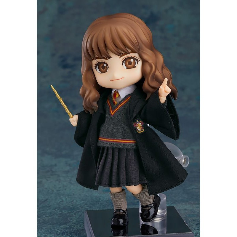 Figurine articulée Nendoroid Doll Hermione - Harry Potter
