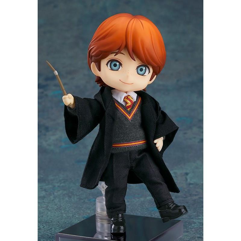 Figurine articulée Nendoroid Doll Ron Weasley - Harry Potter