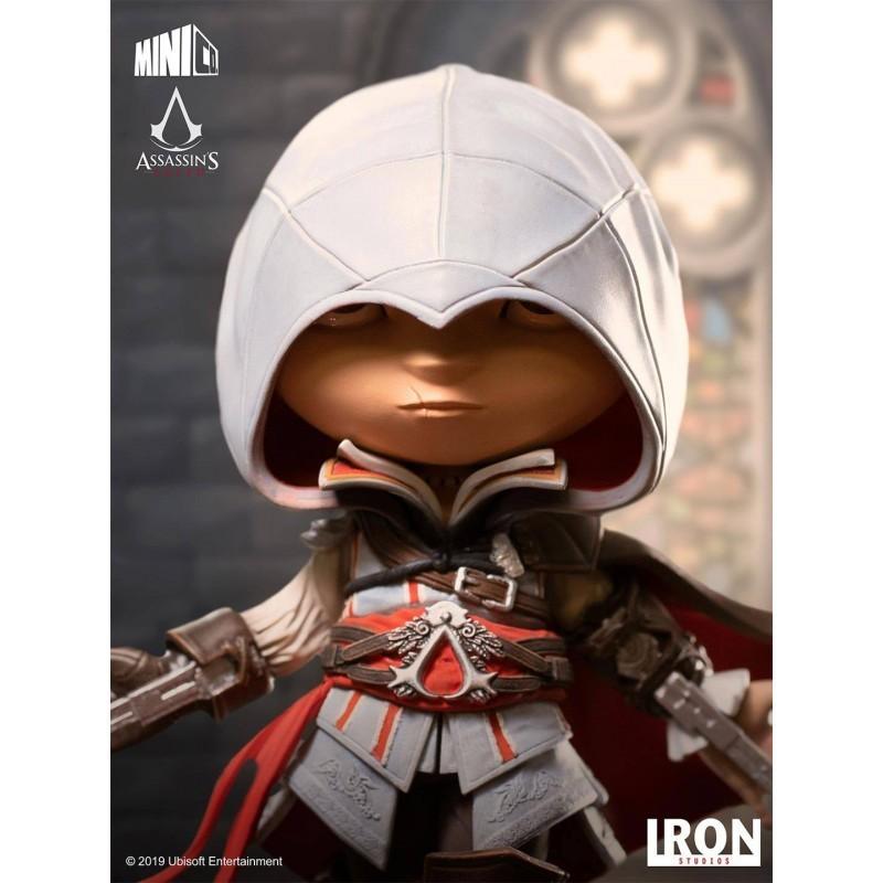 Figurine Minico Ezio - Assassin's Creed II
