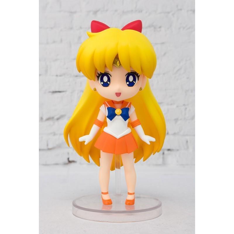 Sailor Moon - Figuarts Mini Sailor Venus