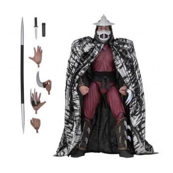 Tortues Ninja - Figurine articulée Shredder 18 cm