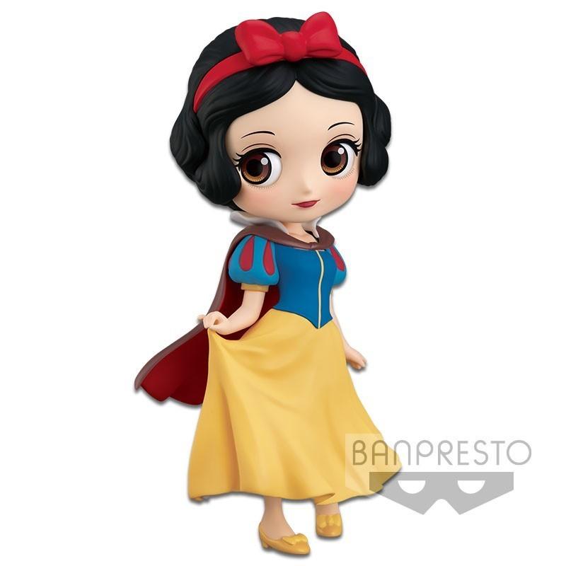 Disney - Figurine Q Posket Blanche-Neige - Sweet Princess