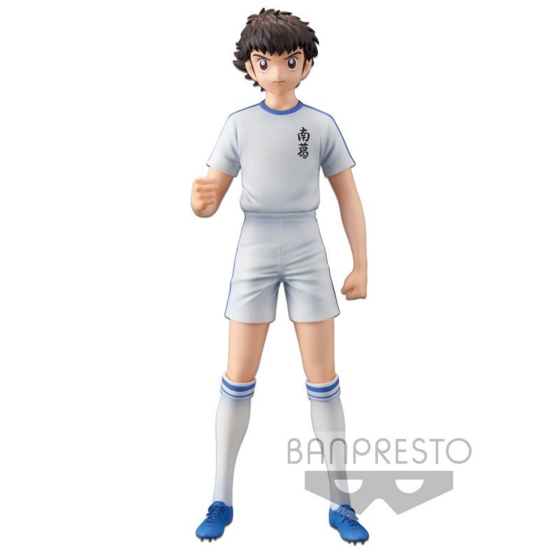 Figurine Tsubasa Ozora - Exclusive Lines - Captain Tsubasa