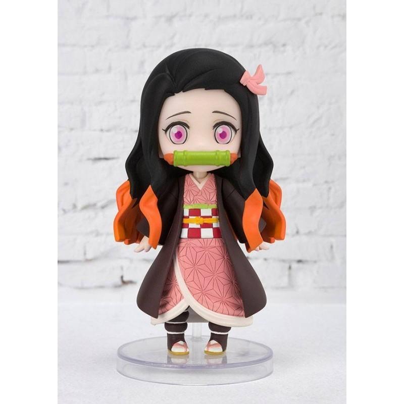 Figuarts Mini Nezuko Kamado - Kimetsu no Yaiba Demon Slayer