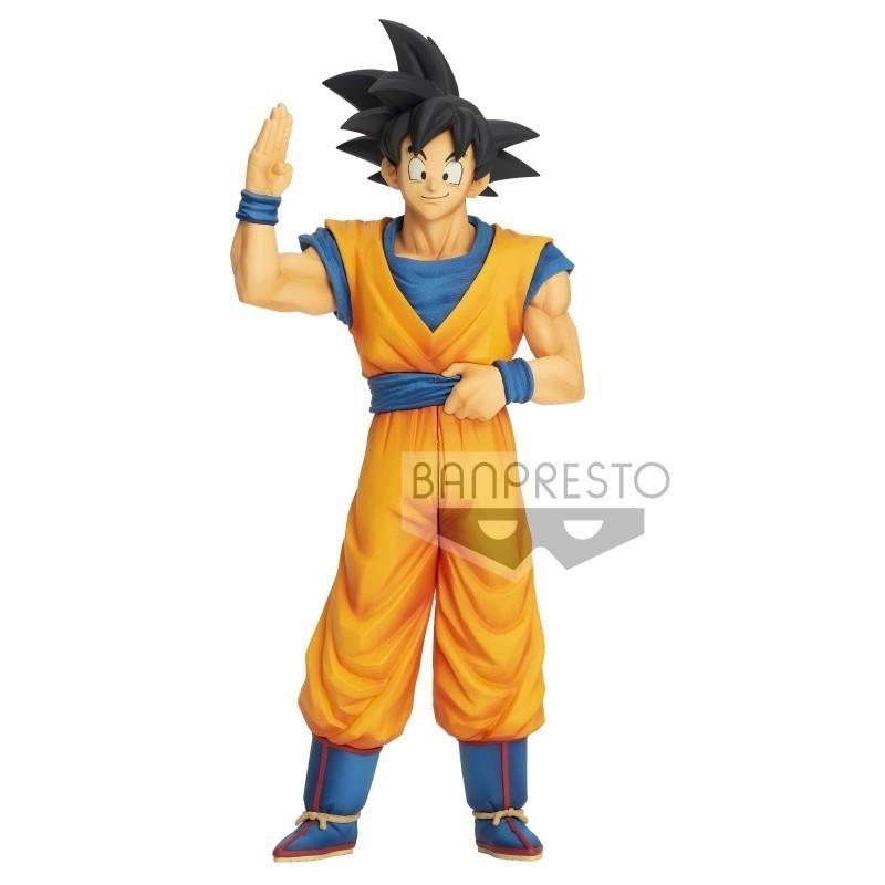 Figurine Son Goku - Ekiden - Outward - Dragon Ball Z