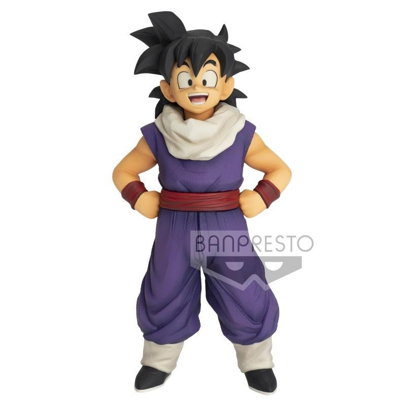 Figurine Son Gohan Ado - Ekiden - Return Trip - Dragon Ball Z