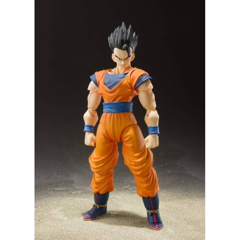 Son Gohan Ultimate S.H Figuarts - Event Exclusive Color - Dragon Ball Z