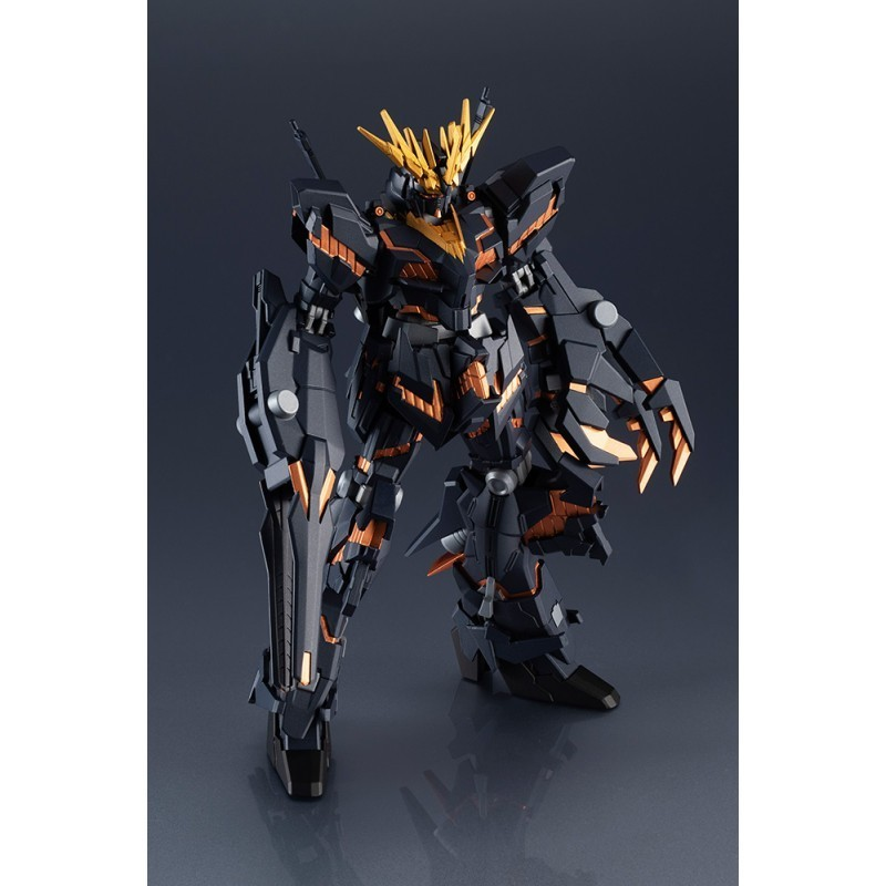 RX-0 Gundam Unicorn 02 Banshee - Gundam Universe