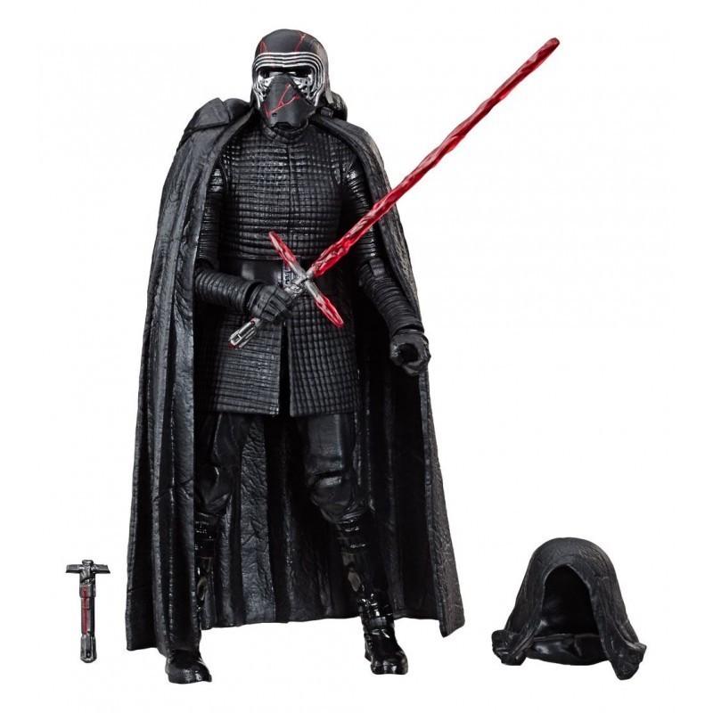 Figurine articulée Kylo Ren Supreme Leader - Black Series