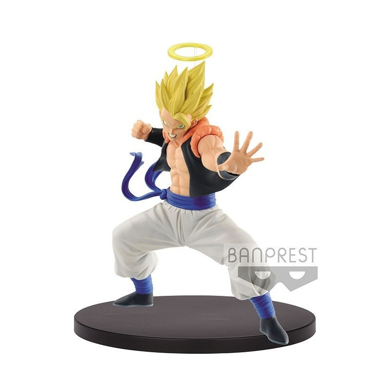 Dragon Ball - Figurine Gogeta - WFC in China