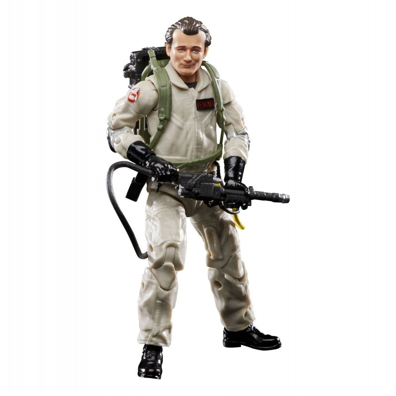 Figurine Peter Venkman 15 cm - Ghostbusters