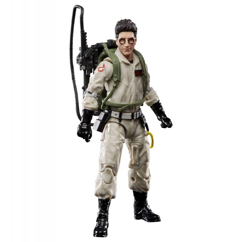Figurine Egon Spengler 15 cm - Ghostbusters
