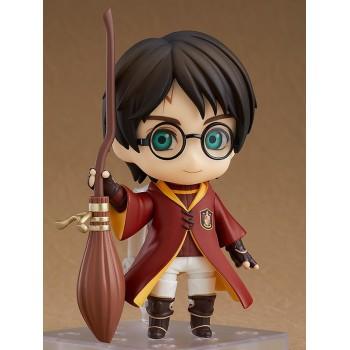 Nendoroid Harry Potter : Quidditch Ver.