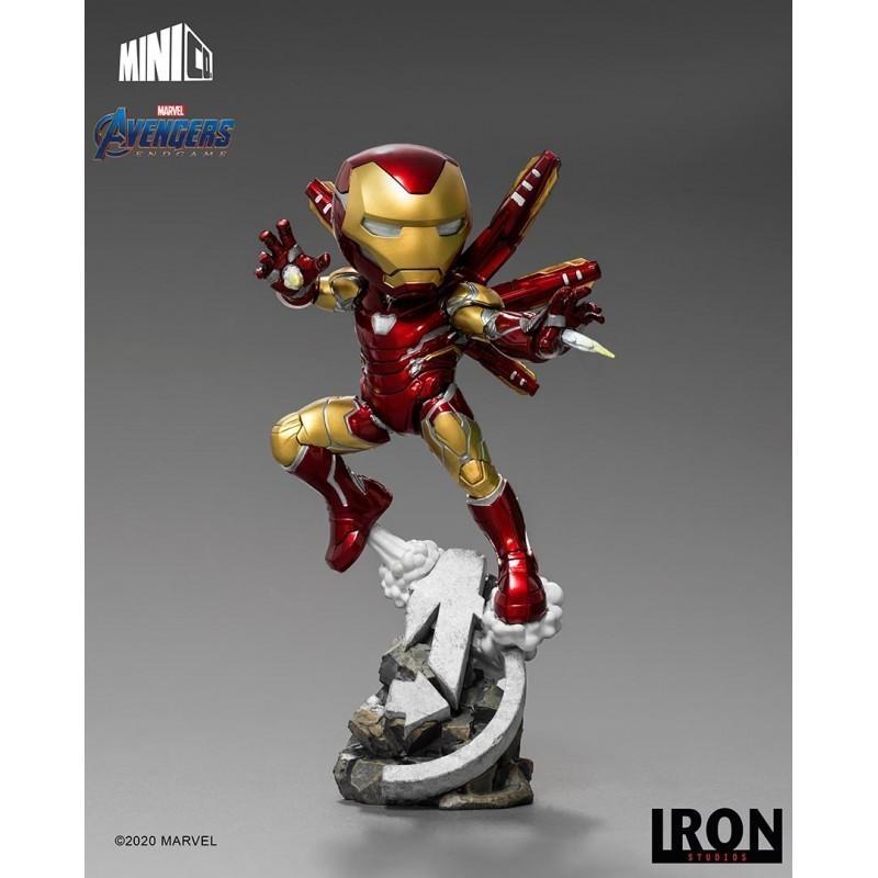 Figurine Minico Iron Man - Avengers Endgame