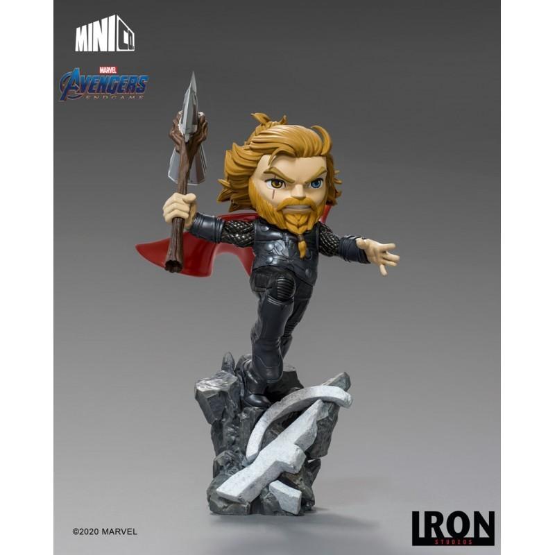 Figurine Minico Thor - Avengers Endgame