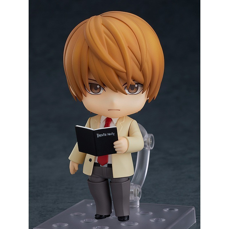 Death Note - Nendoroid Light Yagami 2.0