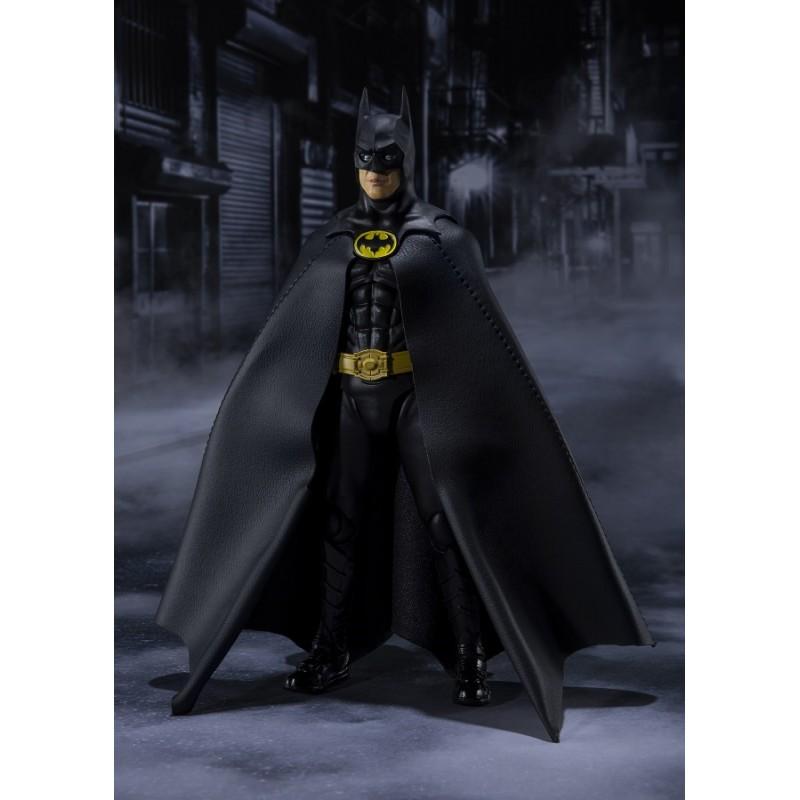 Figurine S.H.Figuarts Batman 1989 - DC Comics