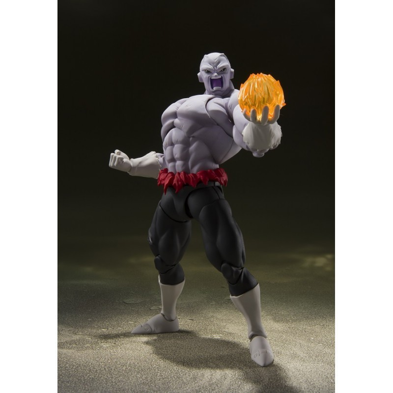 S.H Figuarts Jiren Final Battle - Dragon Ball Super